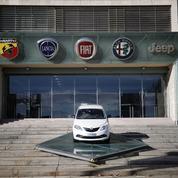 Émissions polluantes : Fiat Chrysler rejette les accusations de tricherie