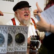 George R.R. Martin annonce le tome VI de Game of Thrones cette année