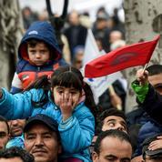 L'anniversaire morose de la révolution tunisienne
