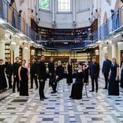 Art choral : dix ensembles coups de chœur
