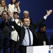 Guillaume Perrault : « Macron, la dernière tentation de la droite »