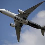 L'industrie aéronautique doit gérer une croissance sans précédent
