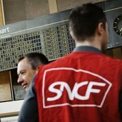 SNCF: les trains ont accusé plus de retards en 2016