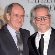 Pierre Lescure, renouvelé à la présidence du Festival de Cannes