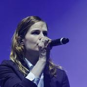 Christine and the Queens face à Beyoncé et Rihanna aux Brit Awards
