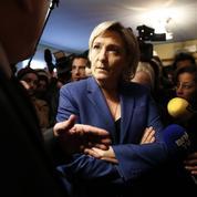 Le Front national cherche 14 millions d'euros pour 2017