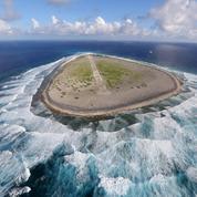 La gestion de l'île de Tromelin reste pour l'instant française