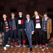 Tommy Hilfiger boude les Fashion weeks