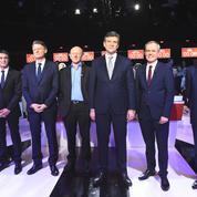 Les candidats PS se préparent à l'échec