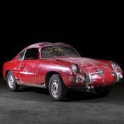 Contrôle technique : les véhicules d'avant 1960 bientôt exemptés