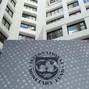 Le FMI plus confiant pour l'économie américaine