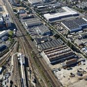 4000 salariés travaillent déjà pour le futur métro du Grand Paris