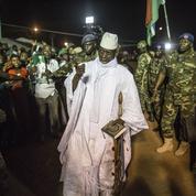 La Gambie au bord de l'implosion