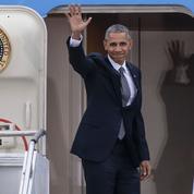 2008-2016 : la politique étrangère de Barack Obama nous a permis d'éviter le pire