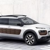 Diesel: Citroën attaqué par un laboratoire lié à la Commission européenne