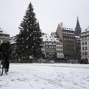 C'est à Strasbourg que l'on utilise le plus le vélo pour se rendre au travail