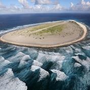 Au large de Maurice, l'île de Tromelin restera française