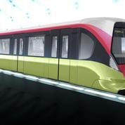 Alstom prend le métro à Hanoï