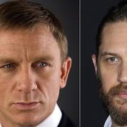 James Bond : Tom Hardy aimerait jouer 007 dirigé par Christopher Nolan