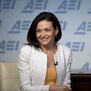 Sheryl Sandberg: «Facebook ne veut pas être l'arbitre de la vérité»