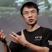 L'ancien patron de Microsoft Bing est nommé président de Baidu