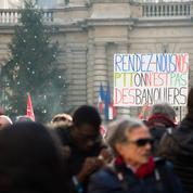 Malgré la loi travail, les Français ont moins fait grève en 2016