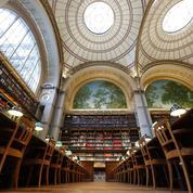 Des lieux pour le silence à Paris