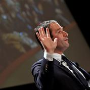 Comment Benoît Hamon a navigué sur le revenu universel