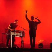 AaRON : «On fait dela musique avecnos émotions»