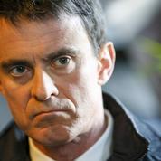 De François Bayrou à Manuel Valls, politique de la gifle
