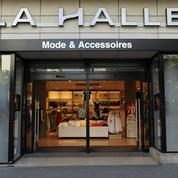 André, La Halle...: craintes de lourdes suppressions d'emplois