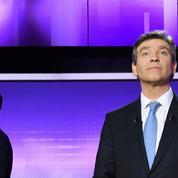 Primaire à gauche : les candidats s'inspirent d'Aubry pour tacler Macron
