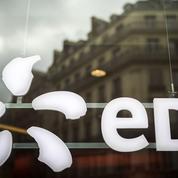 EDF pourrait fermer toutes ses boutiques en France