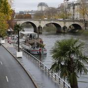 Voies sur berge piétonnes à Paris: des effets pernicieux