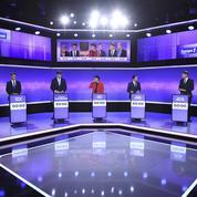 Le troisième débat de la primaire à gauche vu par Twitter