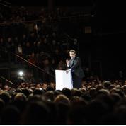 Ce Macron qui les empêche tous de dormir