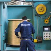 Pour sauver leur usine, les salariés Michelin de Vannes ont négocié un pacte d'avenir