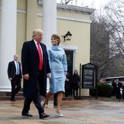 Donald Trump à la Maison-Blanche: pourquoi ce qui paraissait invraisemblable est arrivé