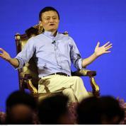 Jack Ma, l'icône d'une Chine technologique et ouverte