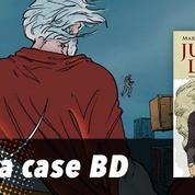 La case BD : Jupiter's Legacy ou la tragédie grecque chez les super-héros