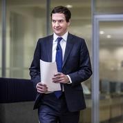 BlackRock recrute l'ancien ministre des Finances britannique