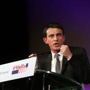 Pourquoi Valls et Wauquiez veulent rétablir la défiscalisation des heures sup