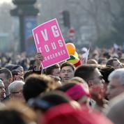 La Marche pour la vie veut peser sur la présidentielle