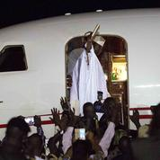 La Gambie fête le départ de son dictateur