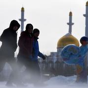 Moscou pilote les négociations sur la Syrie