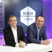 «Pour écouter la radio, les Français quittent leur poste à pile et migrent vers le mobile»