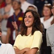 La séquence où Rafael Nadal évoque sa compagne et fait rire Melbourne