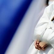 En France, neuf prêtres sont actuellement emprisonnés pour des faits pédophiles