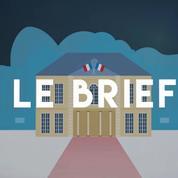 Le Brief 2017 : le face-à-face entre Valls et Hamon