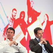 Hamon-Valls : le duel tourne au règlement de comptes
